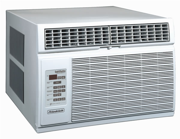Advertising and air conditioner sales for 110 window unit