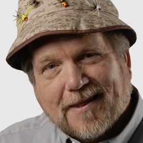 Chuck McKay
